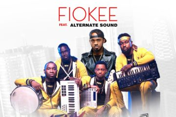 VIDEO: Fiokee – Very Connected Ft. Alternate Sound