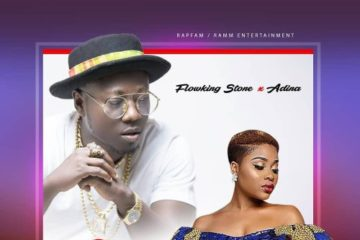VIDEO: Flowking Stone ft. Adina – One Love
