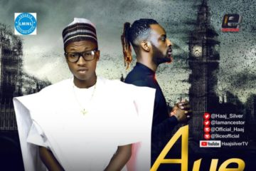 9ice Signs New Artist, Haaj Silver| Listen To Aye O le