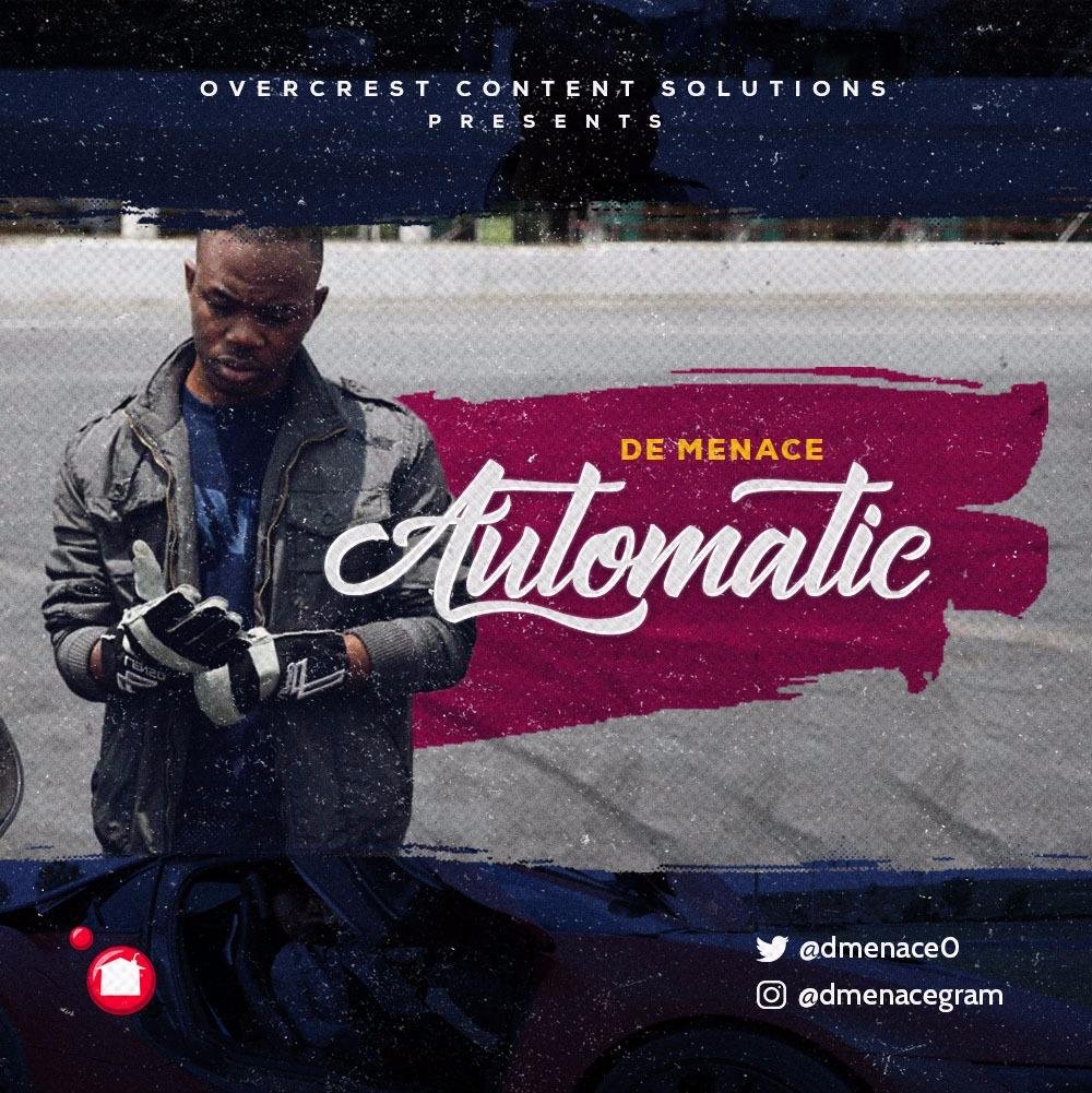De Menace – Automatic