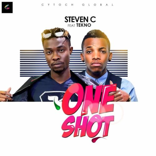 Steven C ft. Tekno – One Shot