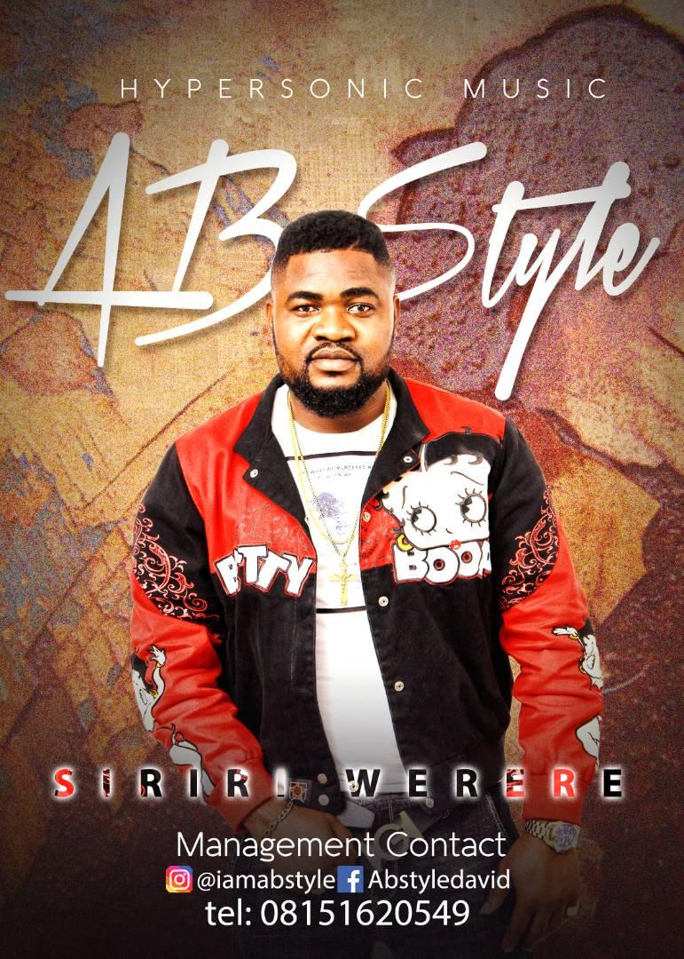 AB Style – Siriri Werere