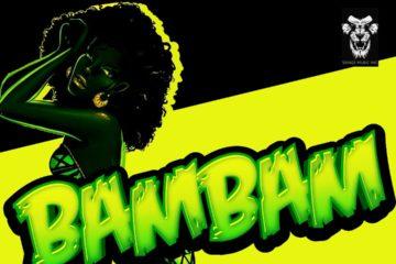 Joey Benks x Sean Dampte x Rhyusjones – Bam Bam