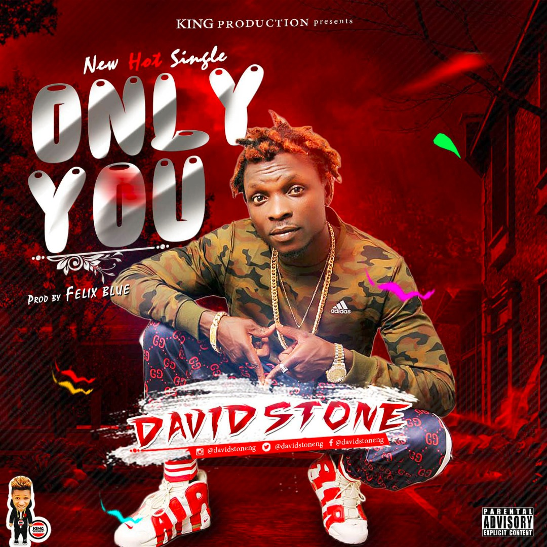 David Stone – Only You
