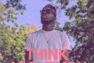 MisterKay – Think About You