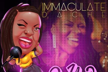 VIDEO: Immaculate Dache – Oya Dance