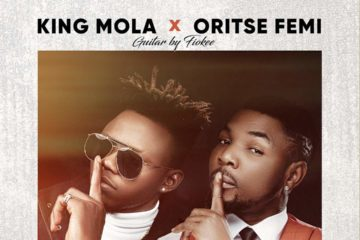 King Mola Ft. Oritse Femi – Accolades