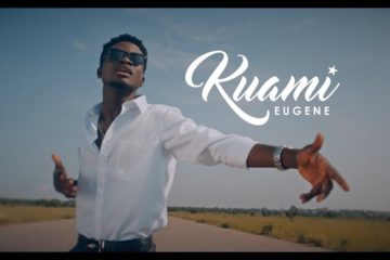 VIDEO: Kuami Eugene – Wish Me Well