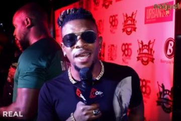 "NotjustOk TV: ""Olamide Created Shaku Shaku Dance"" – Mr. Real"