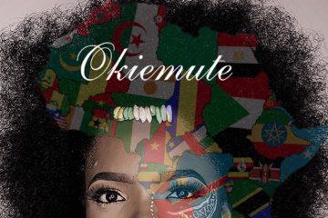Okiemute – African Wonder