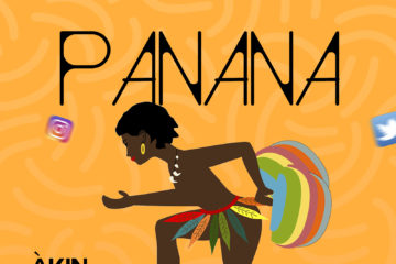 Akin ft. Skales – Panana
