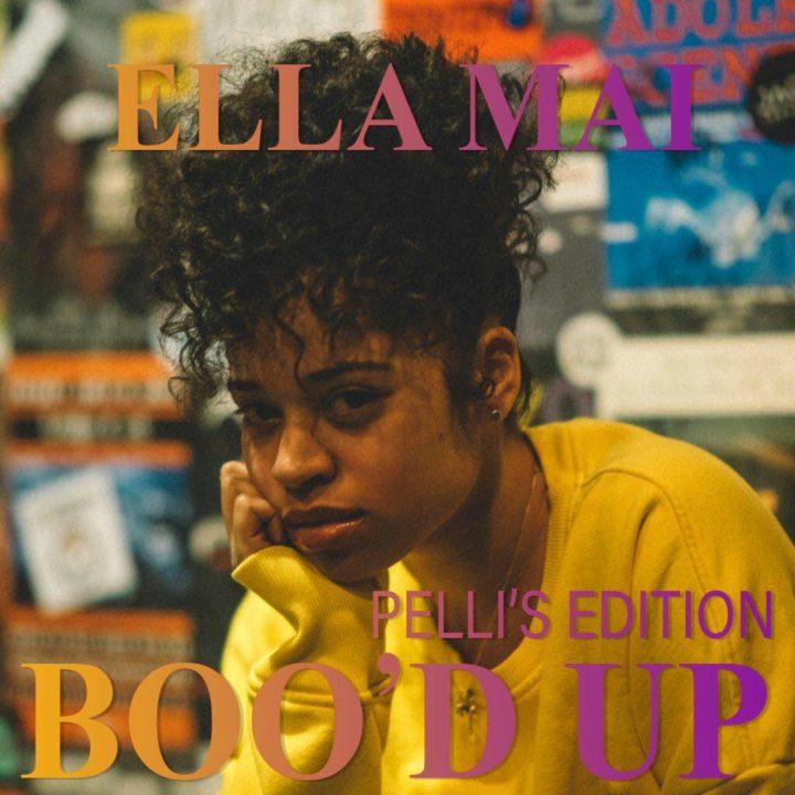 Pelli - Boo'd Up (Ella Mai Cover)