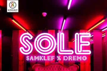 Samklef X Dremo – Sole