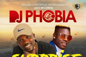 VIDEO: DJ Phobia ft. Junior Boy – Surprise