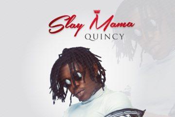 Quincy – Slay Mama ( Prod. By JaySwaarg)