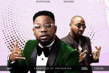Ruffcoin ft. Davido – Baby Special