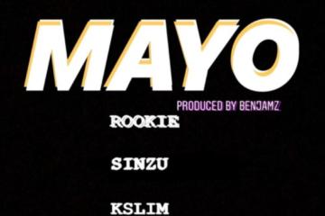 Rookie X Sinzu X KSlim X Bils X Dremo – Mayo