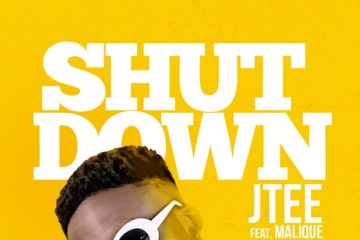 Jtee ft. Malique – Shut Down