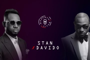 Stan ft. Davido – Blank Cheque (prod. Dj Coublon)