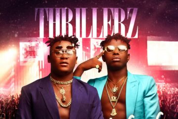 VIDEO: Thrillerz – Life Of A Star (Dir. Paul Gambit)