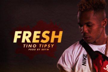 Tino Tipsy – Fresh