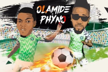 Olamide X Phyno – Road 2 Russia (Dem Go Hear Am)