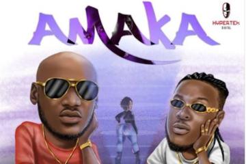 VIDEO: 2Baba – Amaka ft Peruzzi