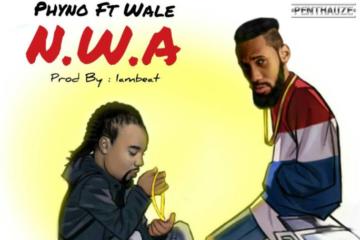 Phyno ft. Wale – N.W.A