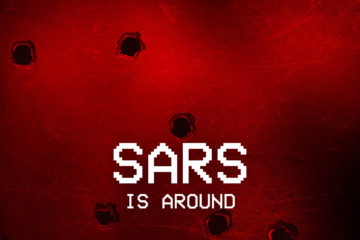 VIDEO: Vector – Sars Is Around (S.I.A)