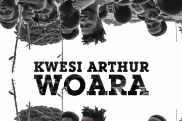 VIDEO: Kwesi Arthur – Woara (God's Engineering)