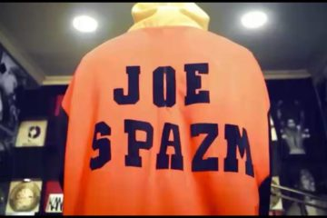 VIDEO: Terry Tha Rapman – The Life Of Joe Spazm ft. DJ Jimmy Jatt