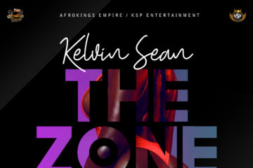 VIDEO: Kelvin Sean – The Zone