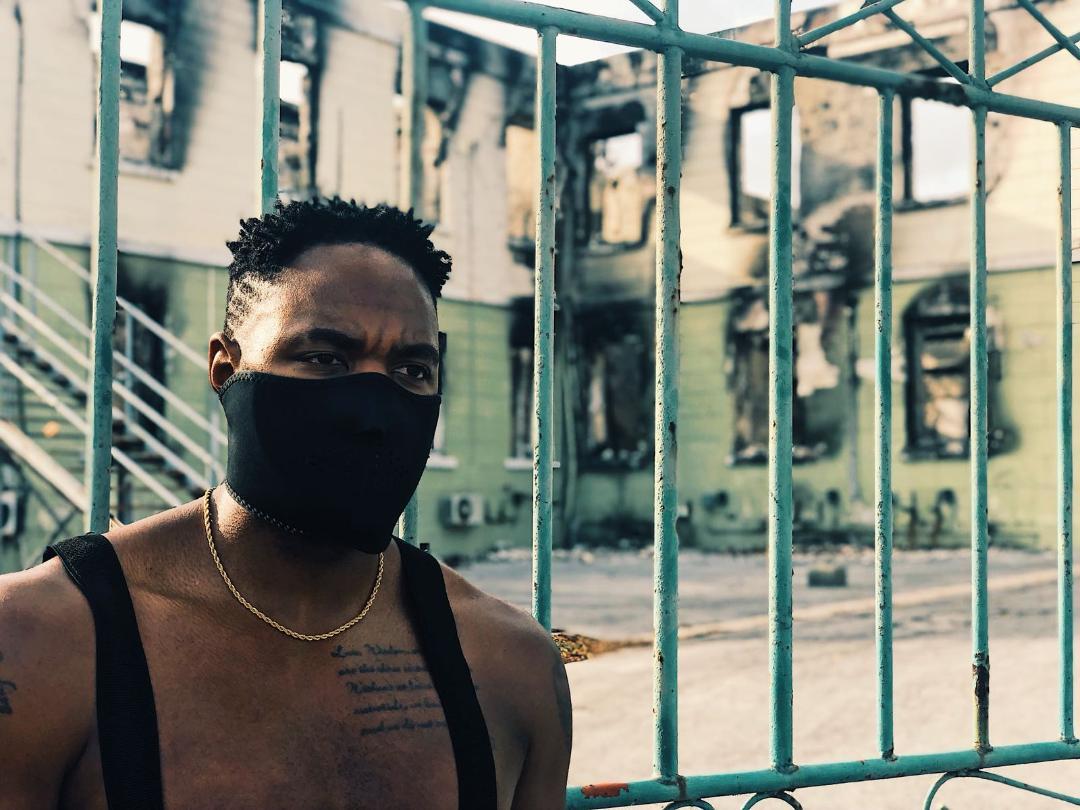 Ajaeze – '1 Life' (A Music-Documentary)