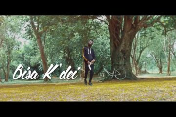 VIDEO: Bisa Kdei – Asew ft. Mic Flammez
