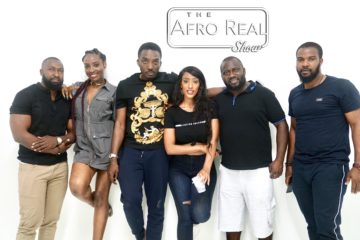 VIDEO: Comedian Bovi Interview On The Afro Real Show
