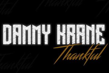 Dammy Krane – Thankful (Prod. by Dicey)