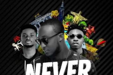 DJ Vyrusky ft. Kuami Eugene & Mayorkun – Never Carry Last