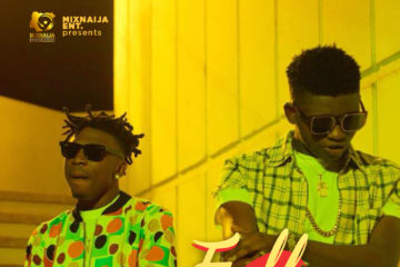 VIDEO: T Classic ft. Mayorkun – Fall In Love