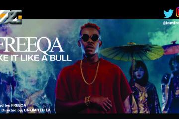 VIDEO: FreeQa – Poke It Like A Bull