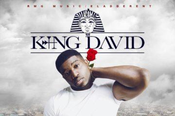 King David – Ifeoma