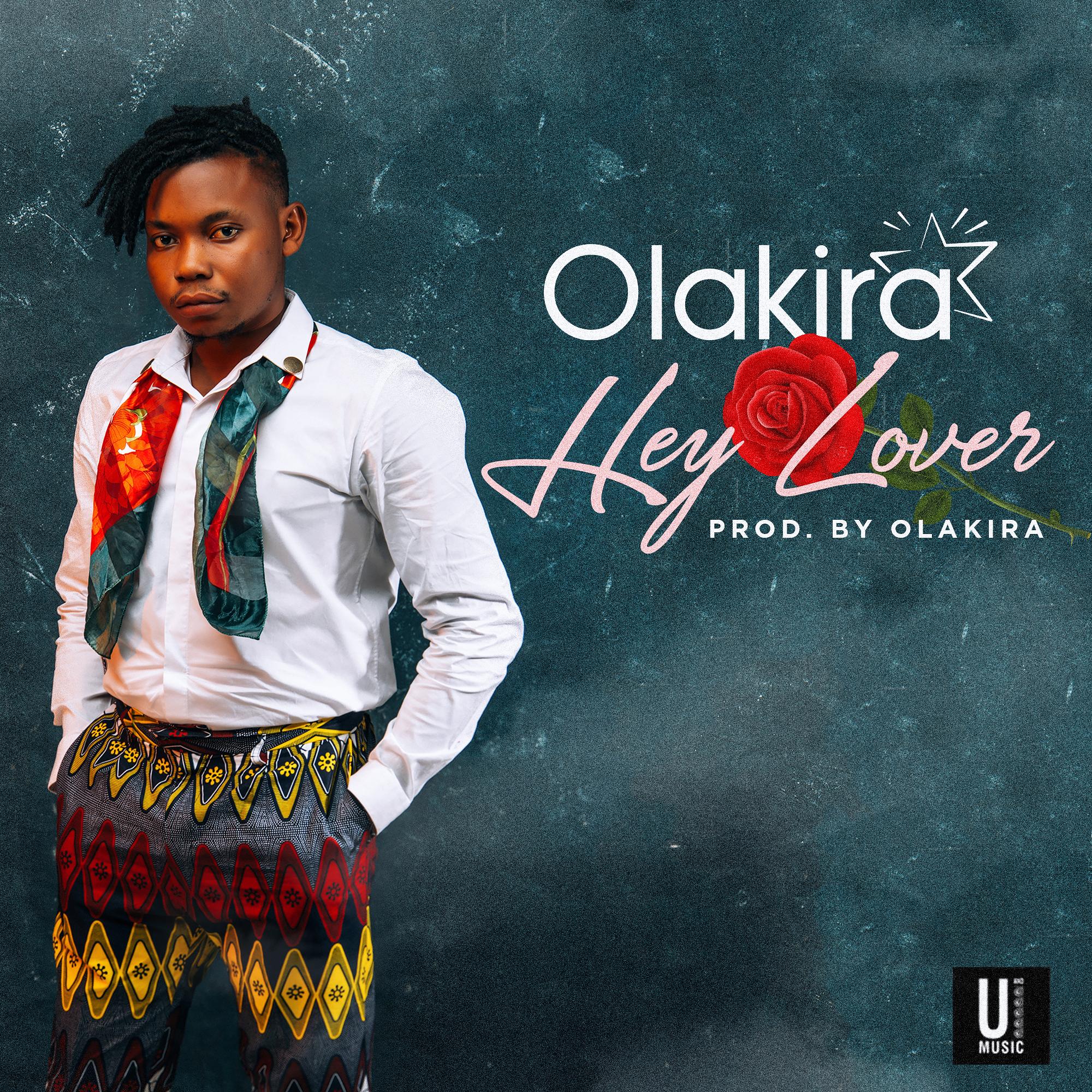 Image result for hey lover olakira