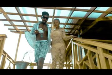 VIDEO: Kwaw Kese – Trap House ft. Kwesi Arthur