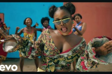 VIDEO: Grey C – Aiye