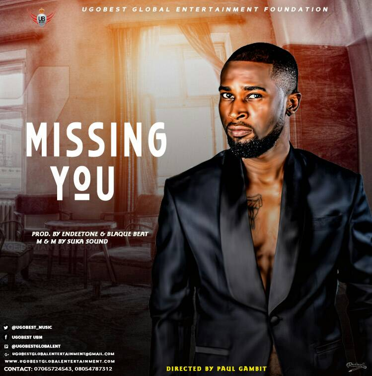 VIDEO + AUDIO: M-Day – Missing You