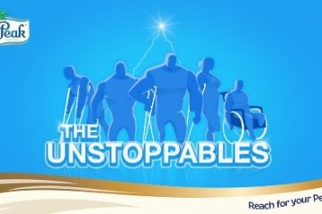 "Cobhams Asuquo and the Paralympians – ""The Unstoppables"""