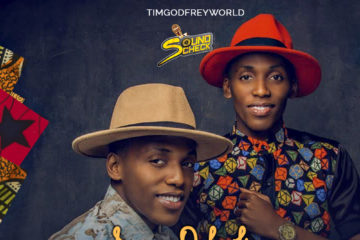 Tim Godfrey Presents: Same Oshodi – Alade Ogo
