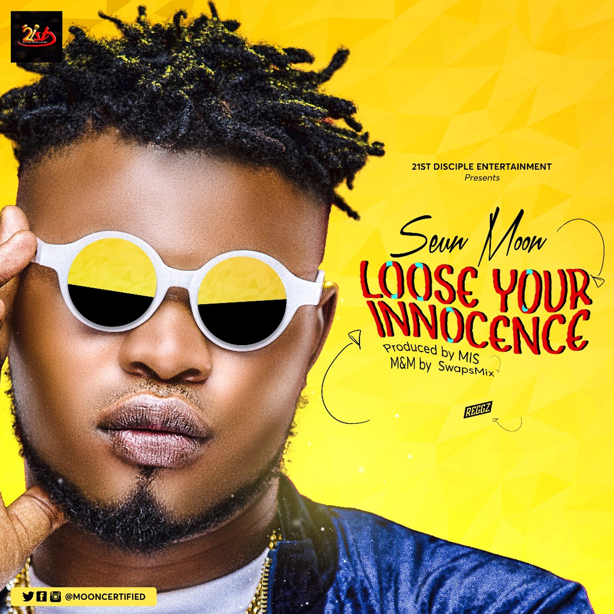 Seun Moon – Loose Your Innocence