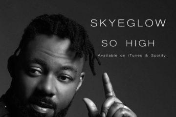 VIDEO: SkyeGlow – So High