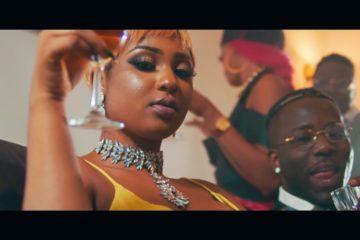 VIDEO: Slim Brown ft. Zoro – Aku
