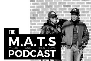 #MATS Podcast 8: Super Eagles, D'banj's Son, Davido's BET Moment, Drake-ing KANA, Disturbin LDN